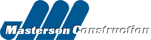 Jmaterson Construction logo